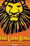 The Lion King Lyceum Theatre